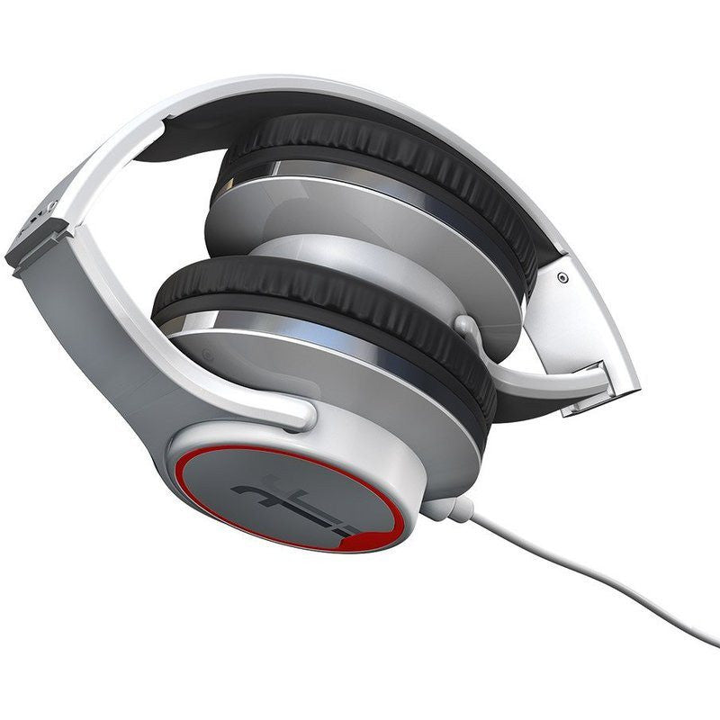 Flips HD650 High Definition Headphones | White