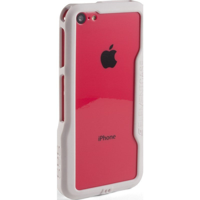 Element Case Prisma Case for iPhone 5c | White AP5C-1011-WW00