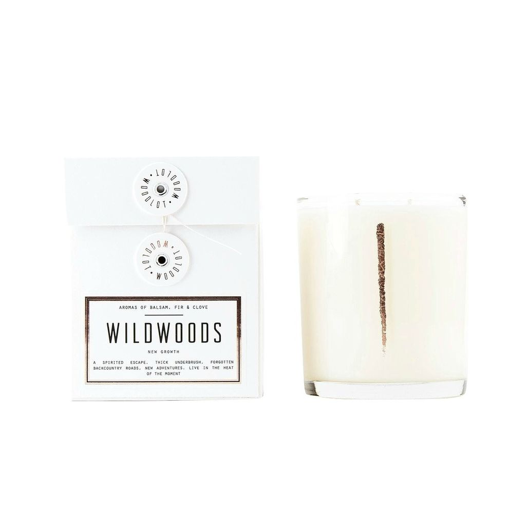 Woodlot  Candle | Wildwoods