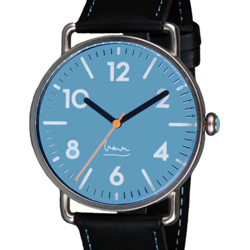 Projects Watches Michael Graves Witherspoon Watch | Aqua