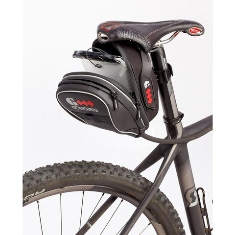 Geigerrig Rig Bike Hydration System | Black