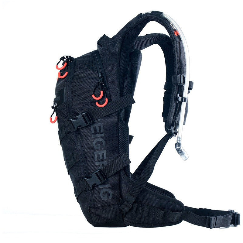 Geigerrig Rig 700M Hydration Backpack | Black