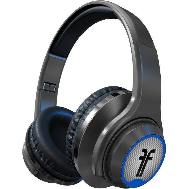 Flips XB800 HD Extra Base Headphones