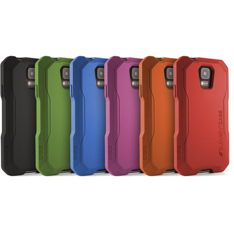 ElementCase Recon Chroma Samsung Galaxy S5 Case Alloy Orange