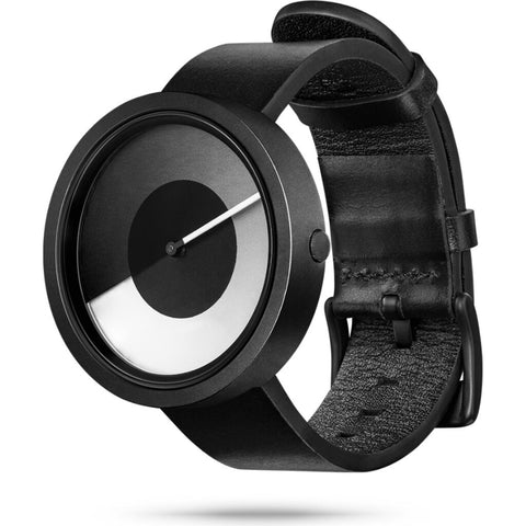 ZIIIRO Horizon Watch | Black