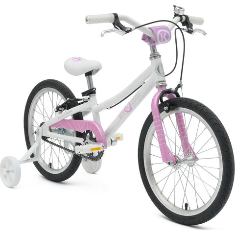 "ByK E-350 18"" Kids Bicycle 