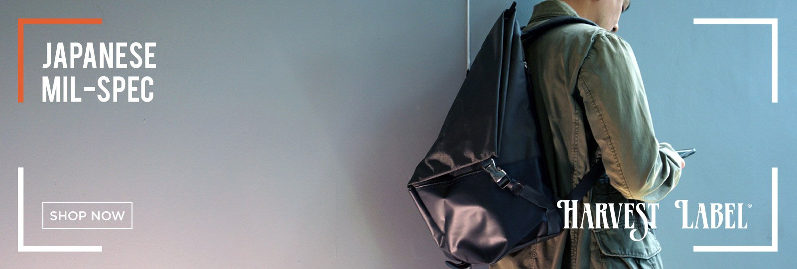 Canadian Designed Innovative Bags for Commuters from Venque