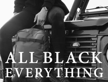Shop Curated All Black Products