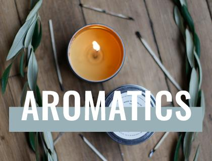 Aromatic enhancers from Sportique.
