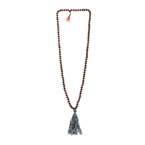 Mala Energy Necklace
