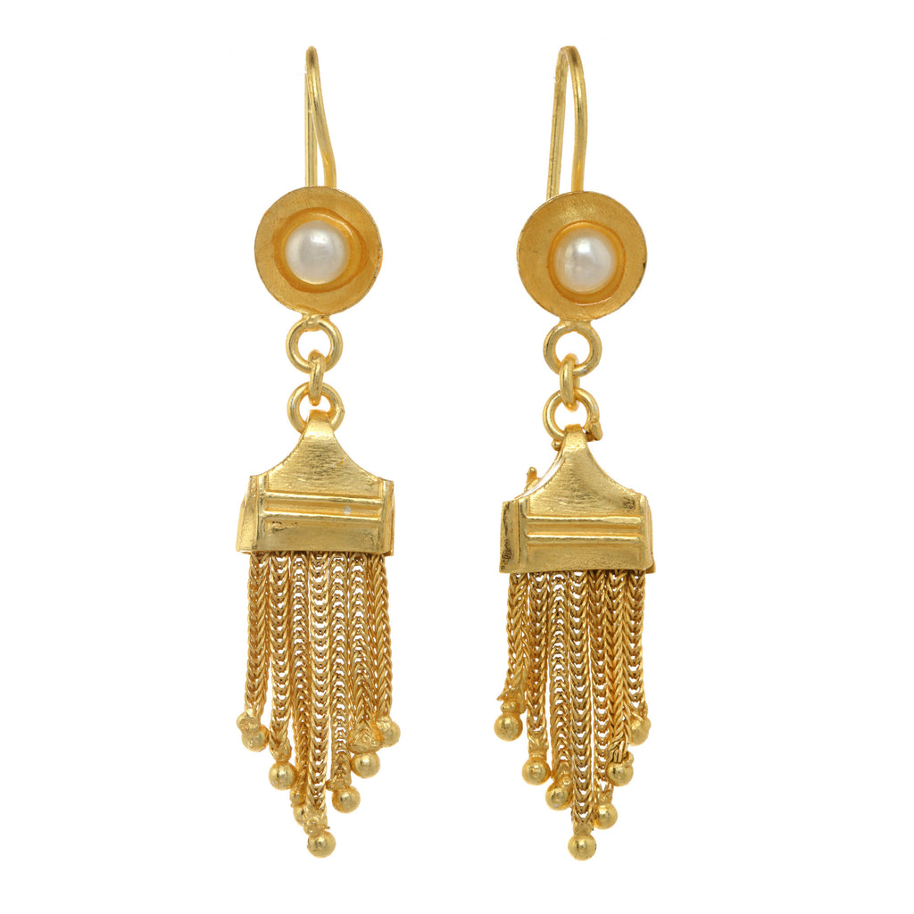 Trending Tassel Earrings