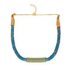 Kabhi Kabhi Nilgiri Necklace