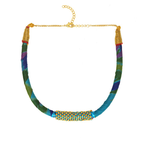 Tantra Nilgiri Necklace