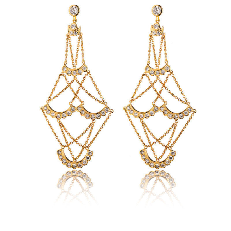 Avantika Earrings