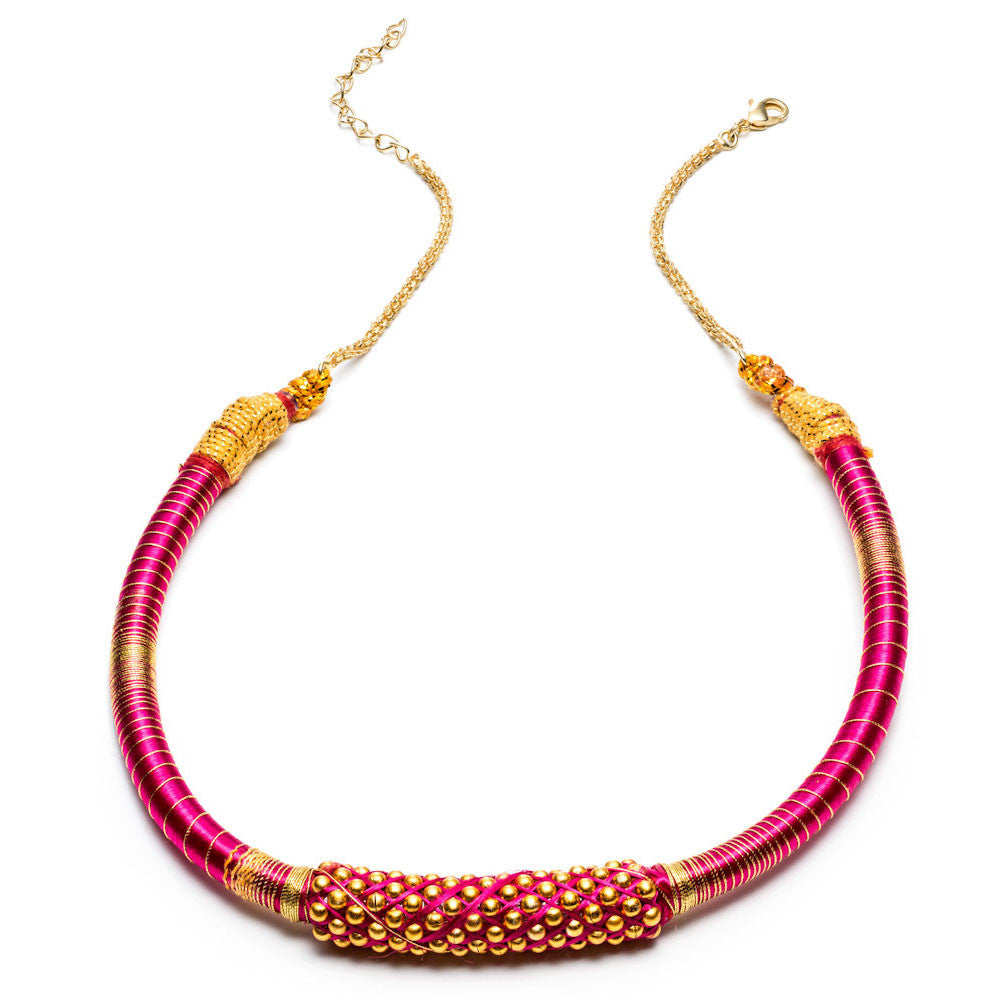 Basanti Nilgiri Necklace