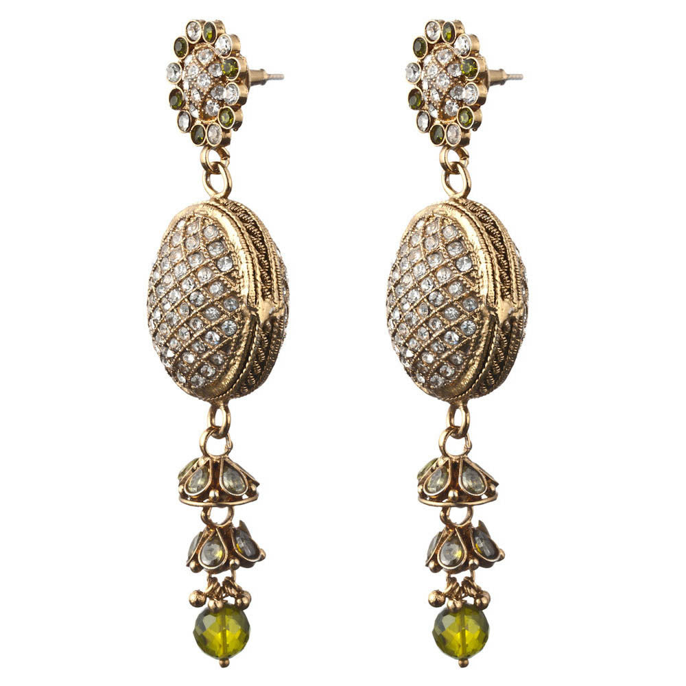 Bhonsle Earrings