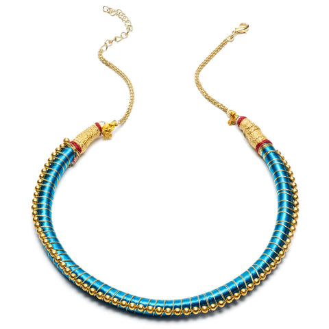 Binsar Nilgiri Necklace