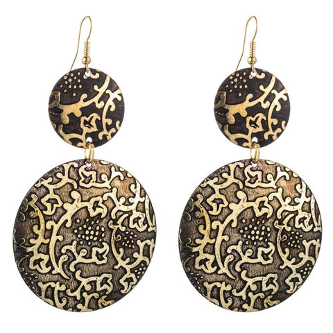 Kalpana Earrings