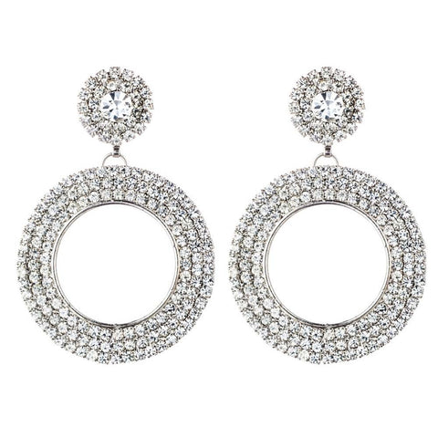 Bombay Bedazzle Earrings