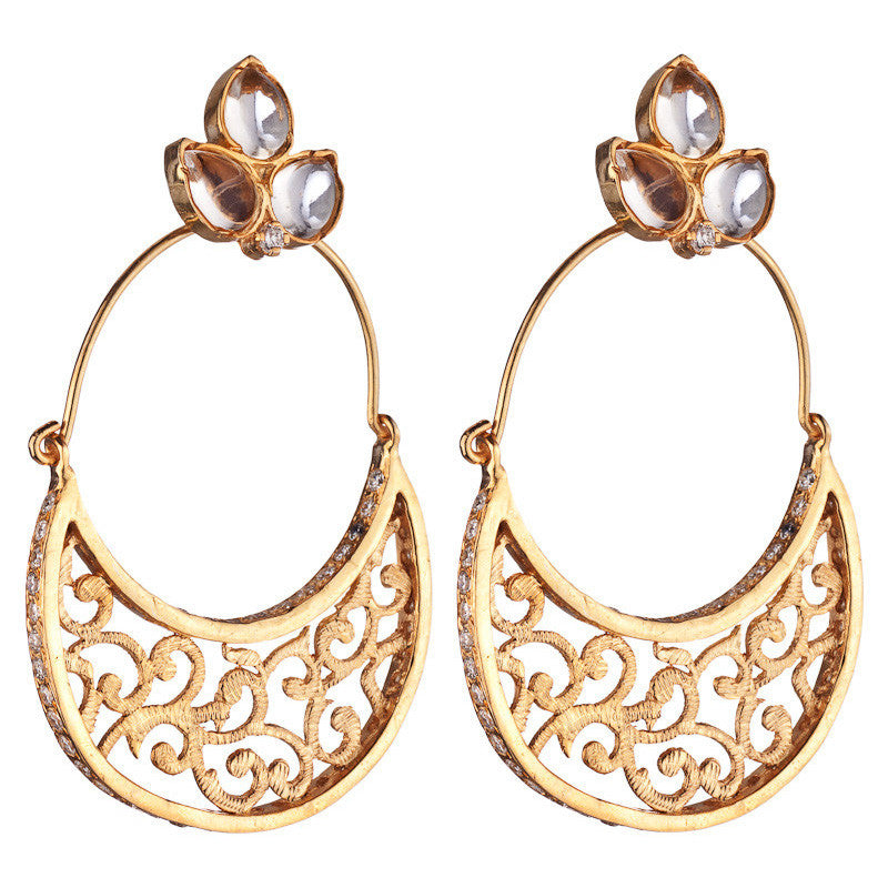 Chandini Earrings