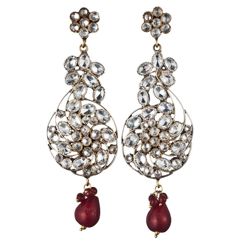 Gondal Earrings