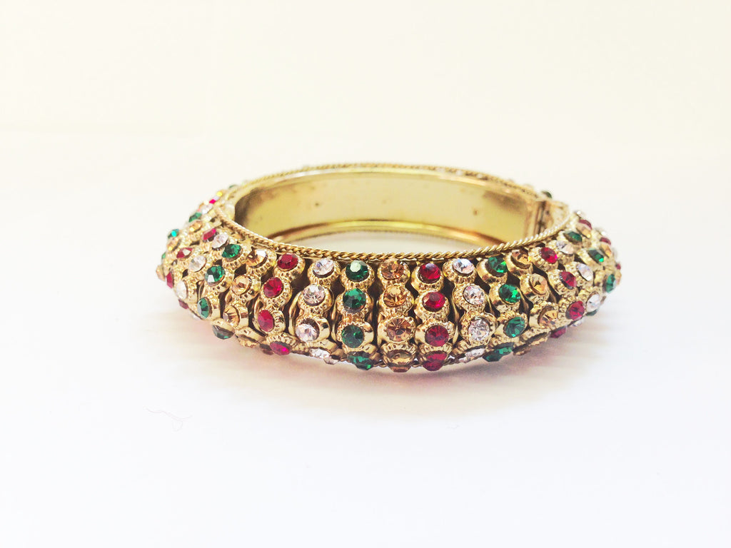 Holiday Cuff