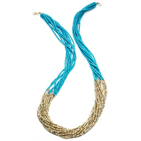 Keshan Necklace