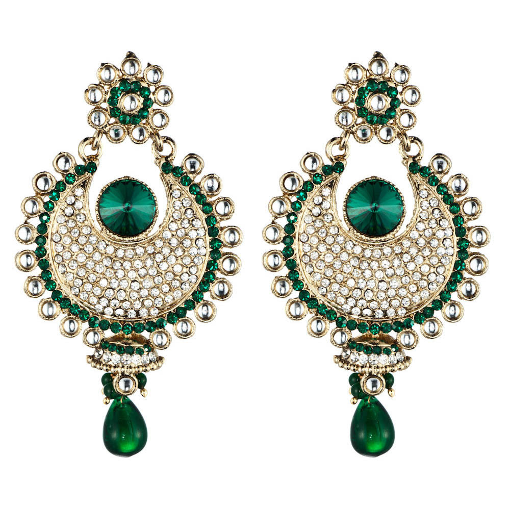 Khadira Earrings