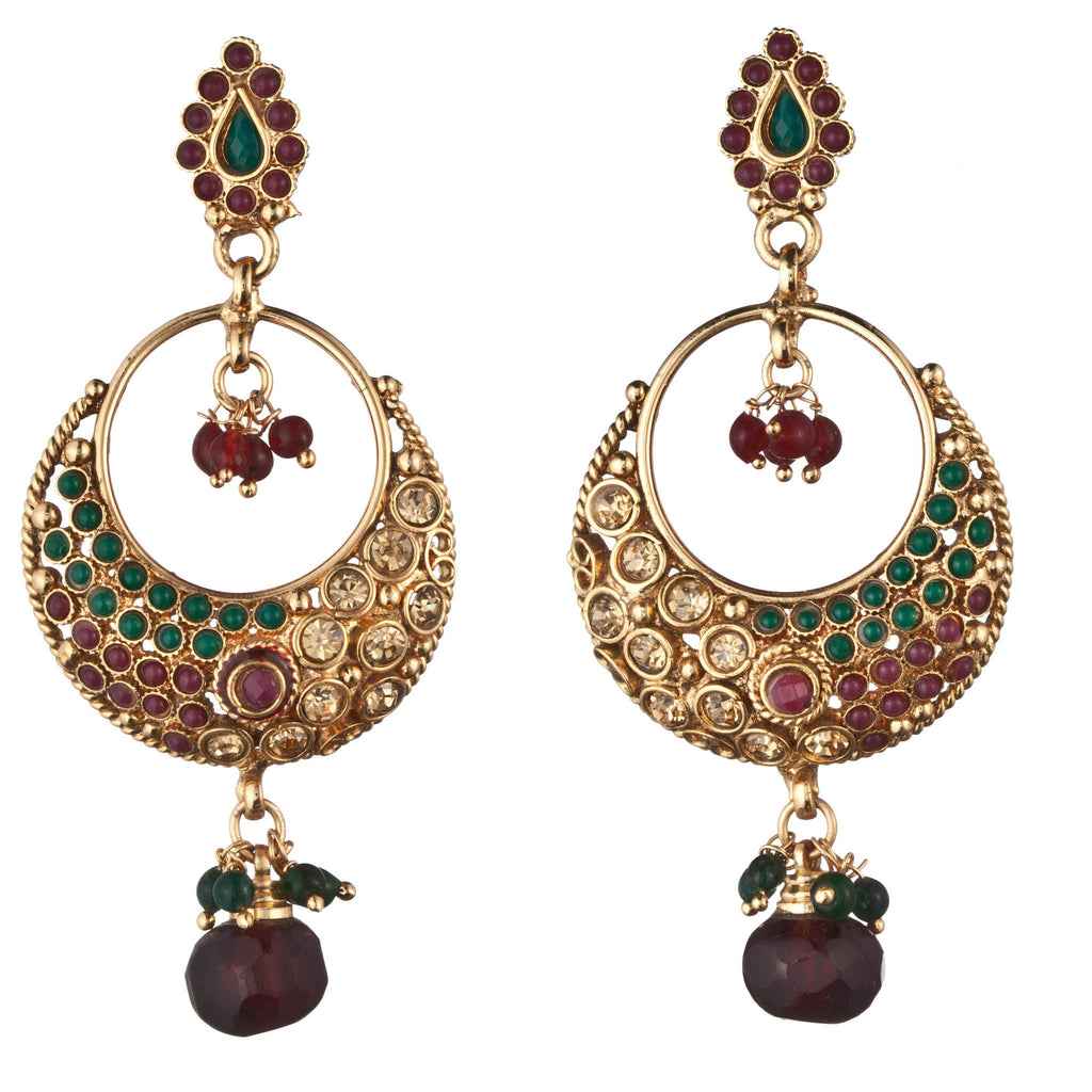 Khandala Earrings