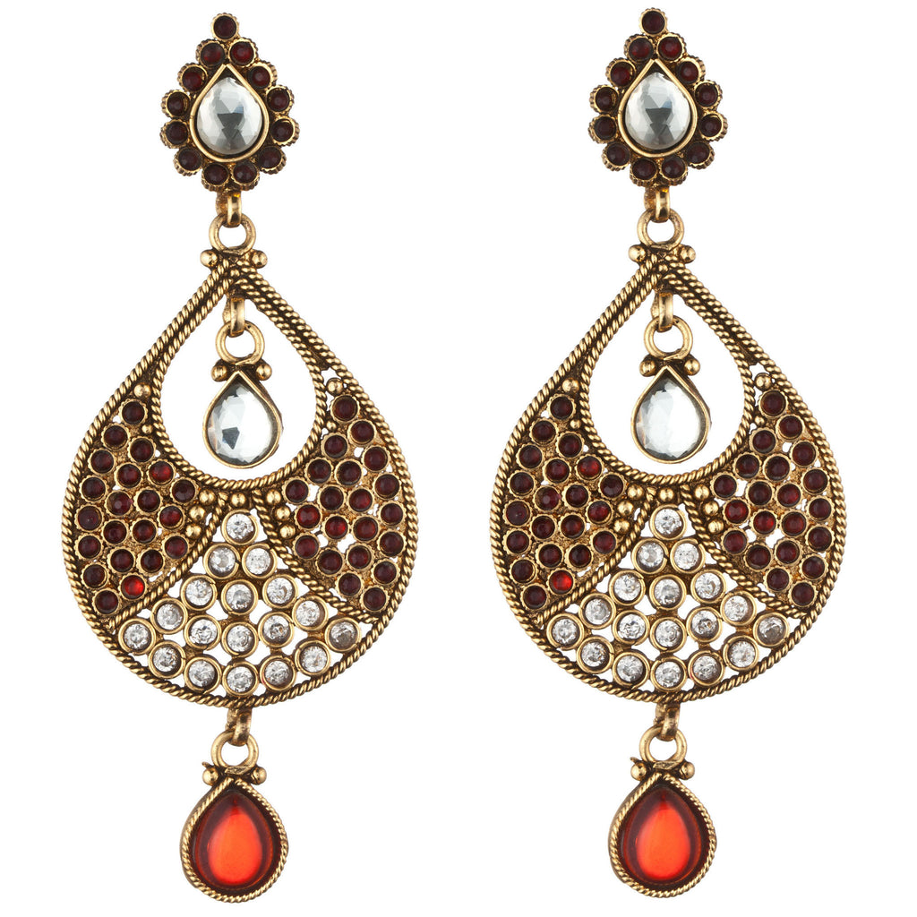 Kufri Earrings