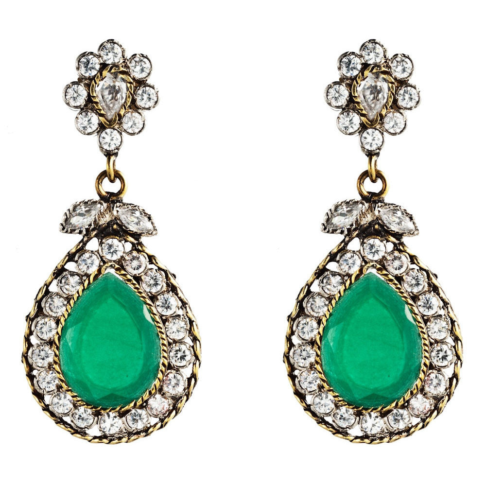 Marquess Earrings