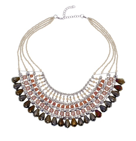 Samara Necklace