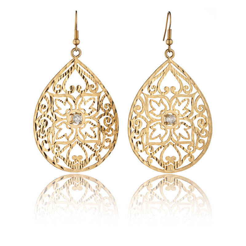 Nidra Earrings