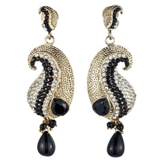 Qajar Earrings
