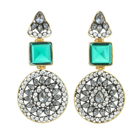 Decoratti Earrings