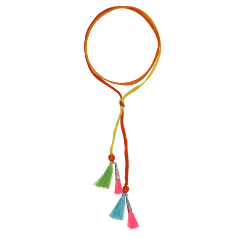 Marala Necklace