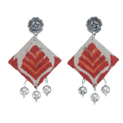 Indriya Earrings