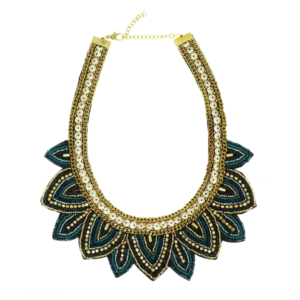 Janya Necklace