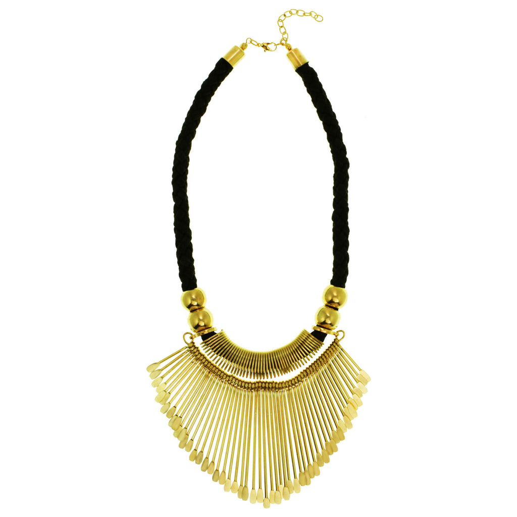 Lambana Necklace