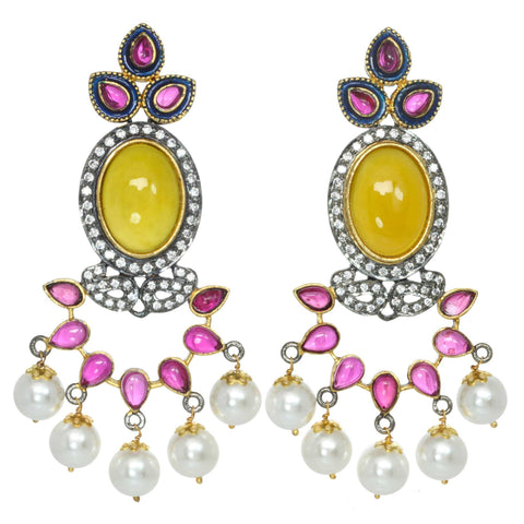 Nirasa Earrings