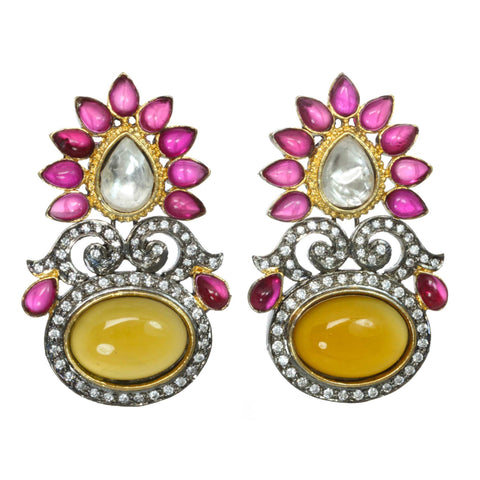 Pattra Accent Earrings