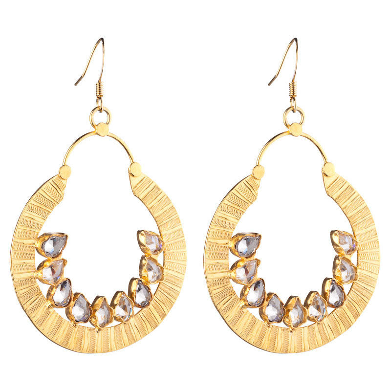 Ragini Earrings
