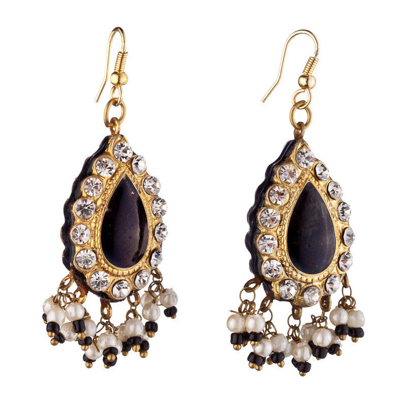 Rasalila Earrings