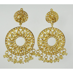 Shalimar Earrings