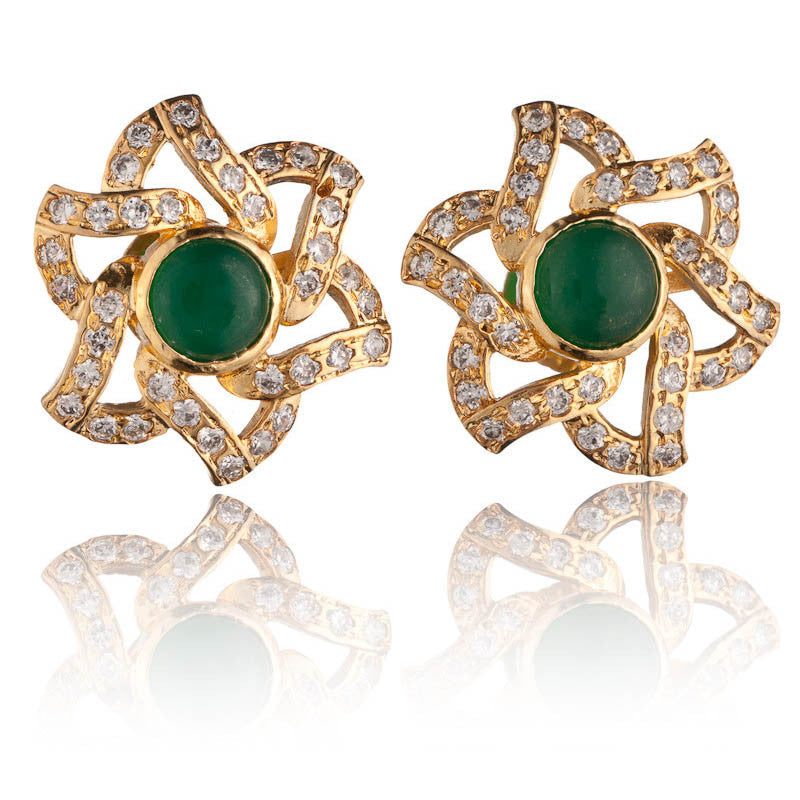 Swati Earrings