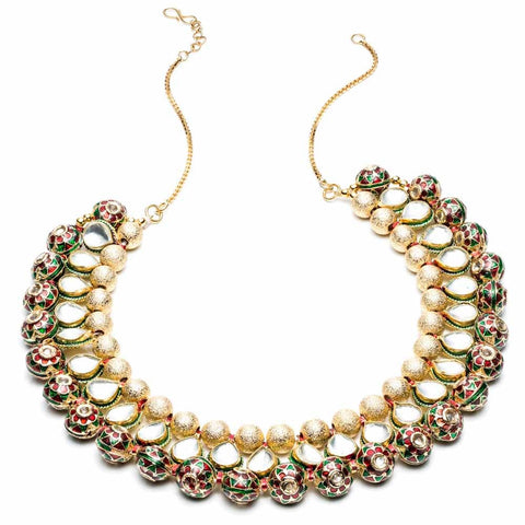 The Brinda Necklace