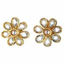 Jamanthi Earrings
