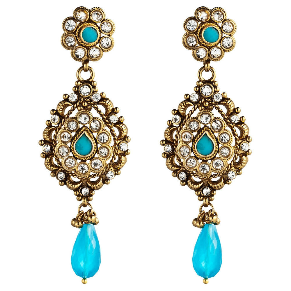 Zingara Earrings