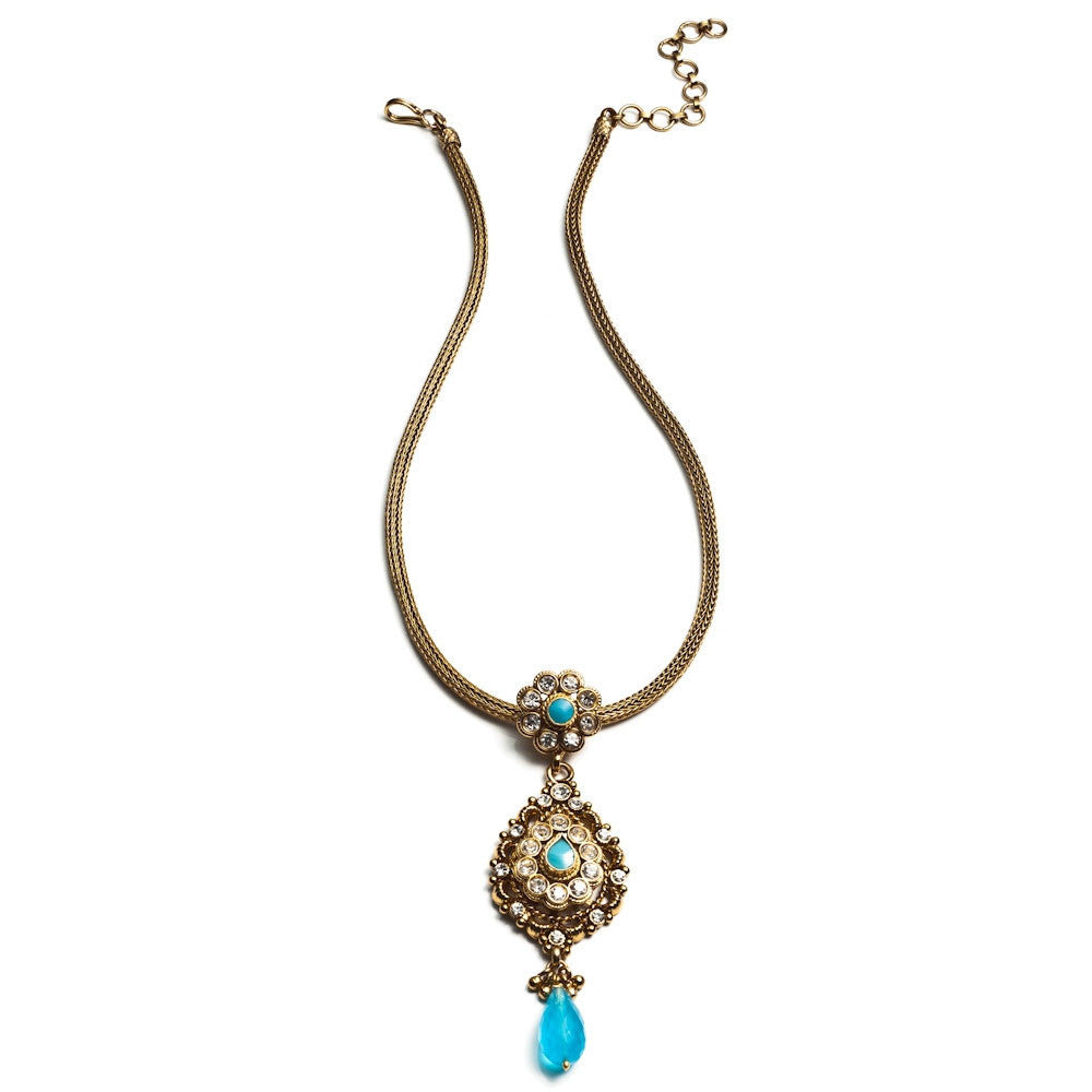 Zingara Necklace