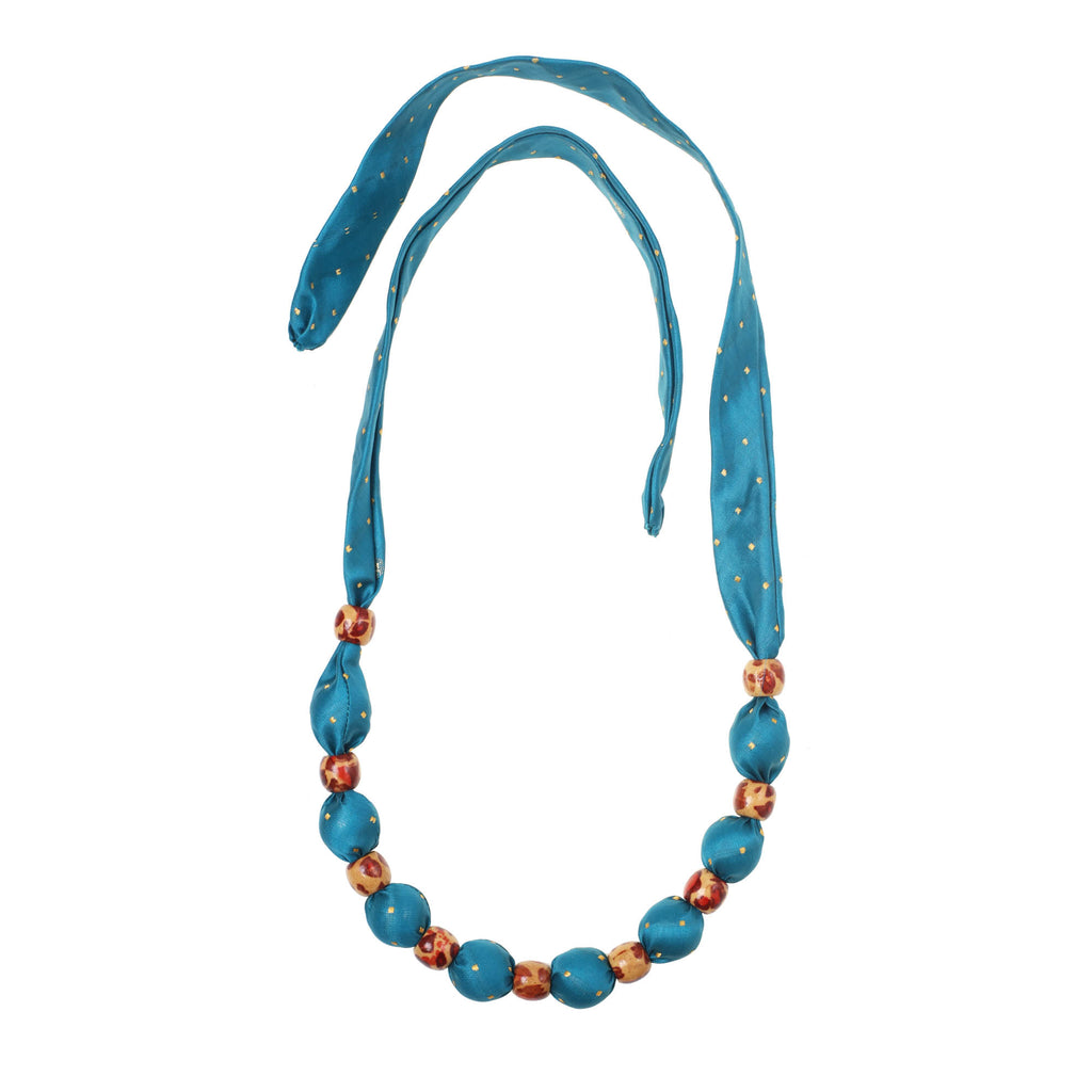 Yalpanam Sari Necklace